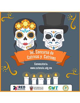 Festival Cultural de Día de Muertos a llevarse a cabo el el 30 y 31 de octubre.