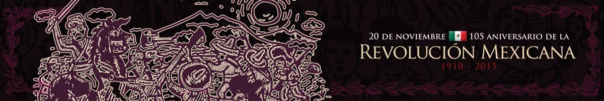 La historia de la Revolución Mexicana ha sido contada a través de novelas y el arte como los grabados de Guadalupe Posada