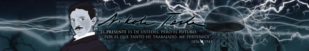 'El futuro me pertenece' sentenció Nikola Tesla a sus contemporaneos