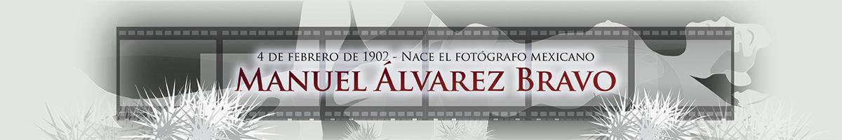 Alvarez Bravo es una leyenda de la fotografia moderna