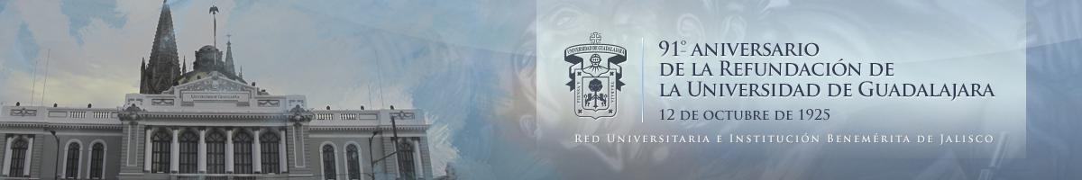 Festejemos con la Comunidad Universitaria los primeros 91 años