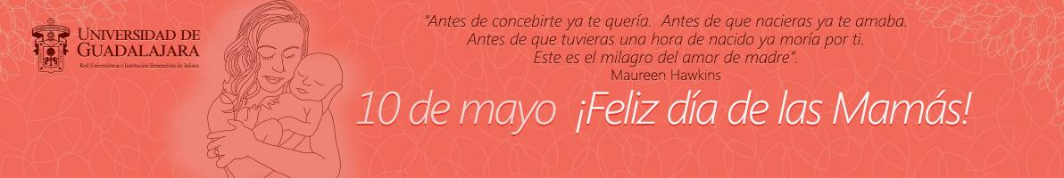 Da clic para leer el articulo especial por el día de las madres ¡Muchas felicidades!