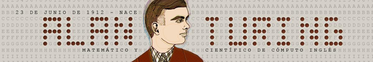 Clic para leer el articulo conmemorativo de Alan Turing
