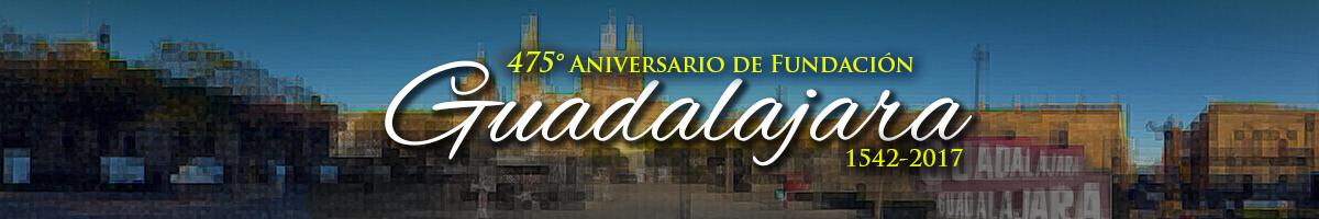 Celebremos a esta noble y leal ciudad en su 475 aniversario