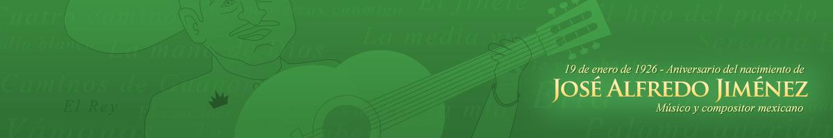 Articulo conmemorativo por el aniversario del gran compositor de música mexicana