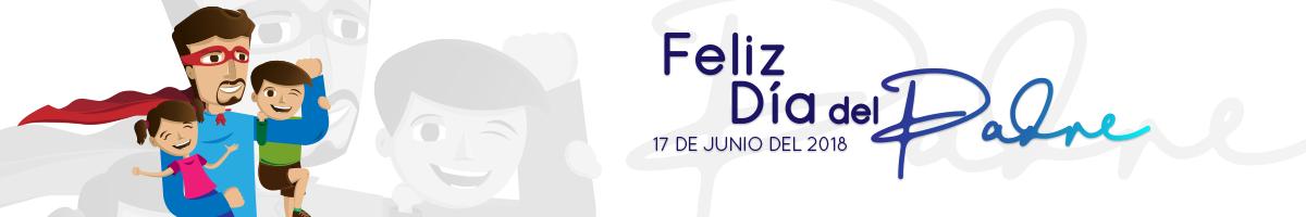 Felicitamos a todos los papás en su día en especial a los papás de la Universidad de Guadalajara