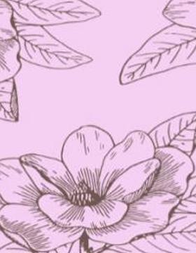 Identidad gráfica para promocionar el Coloquio: Cáncer de mama del CUCS