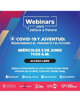 COVID-19 y juventud: Redefiniendo el presente y el futuro