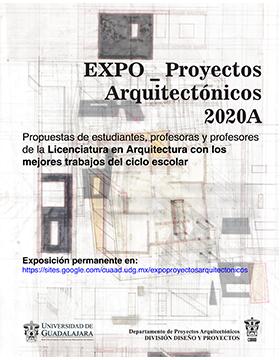 Expo_Proyectos Arquitectónicos 2020A