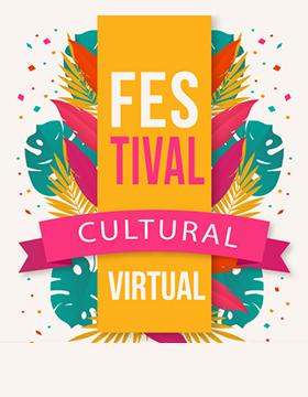 Festival Cultural Virtual CUT