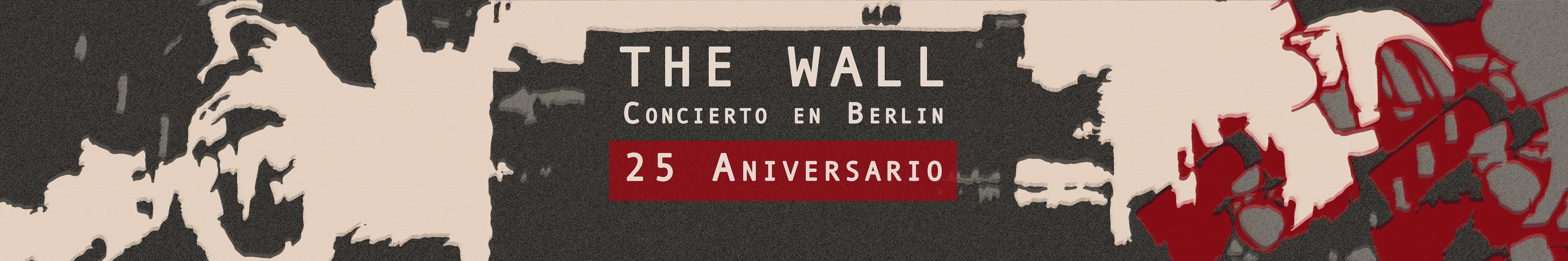 Ilustración con elementos del concierto de 1990