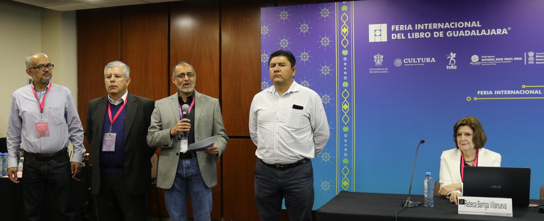 El Centro Universitario del Norte (CUNorte), de la Universidad de Guadalajara (UdeG), organiza, por décima ocasión, el Coloquio Internacional Diálogos sobre Interculturalidad