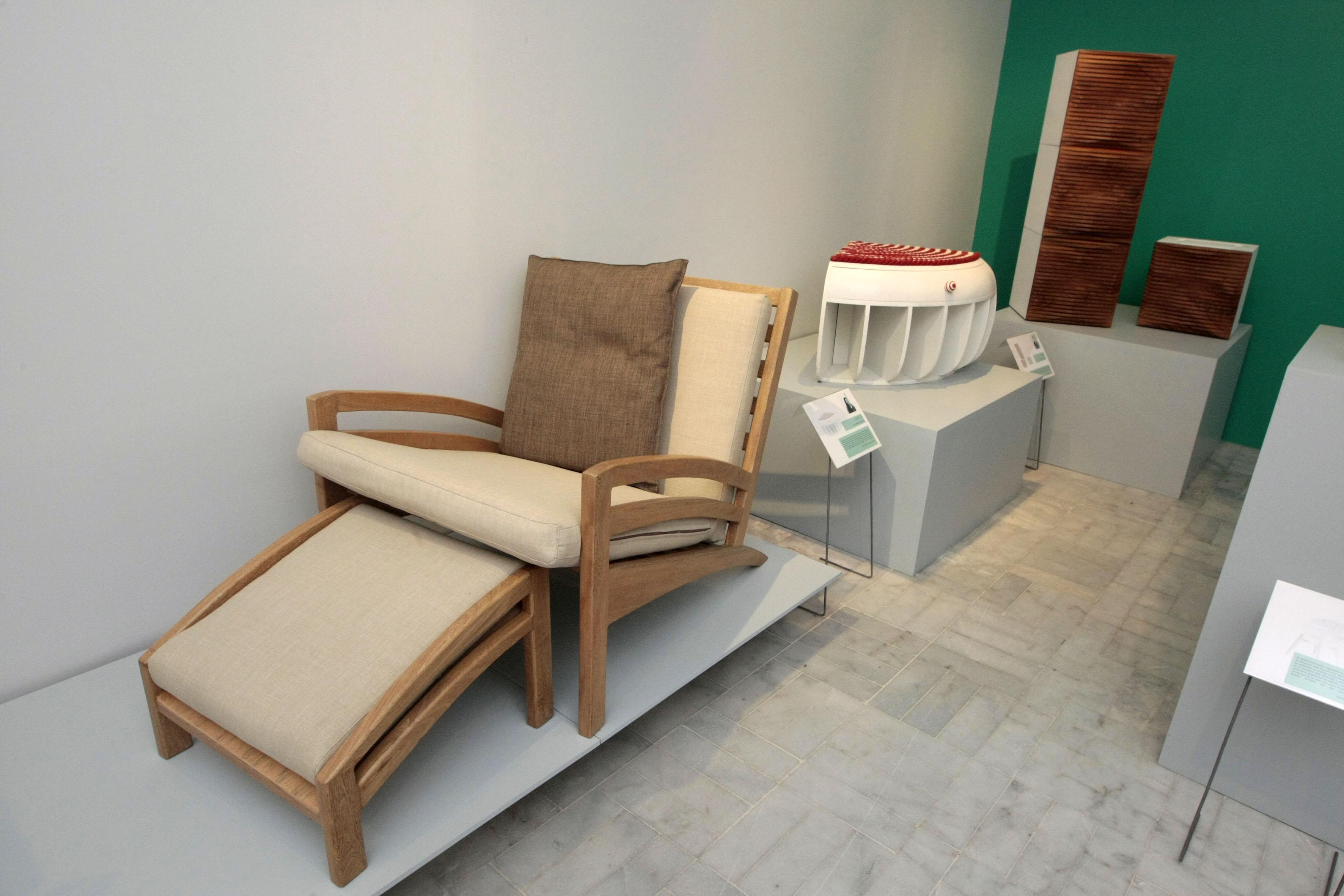 expondr n 21 proyectos de muebles contempor neos