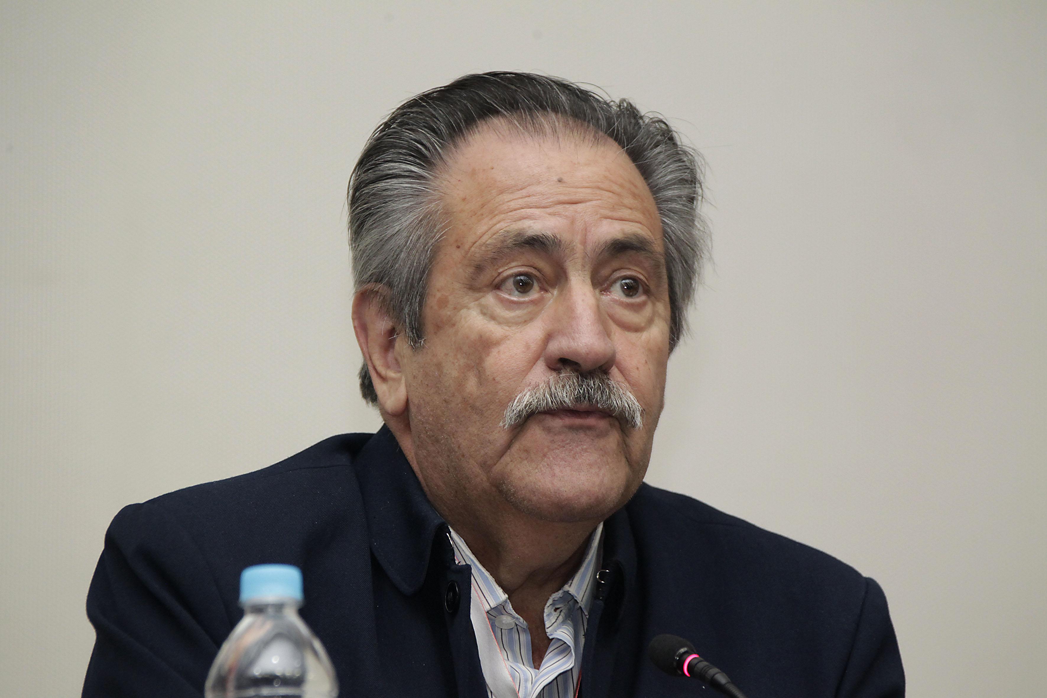 Ricardo Nuñes Muñoz embajador de Chile en Mexico