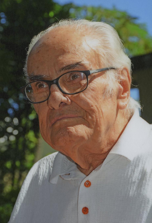 Doctor Honoris Causa y Maestro Emérito, Federico Adolfo Solórzano Barreto,