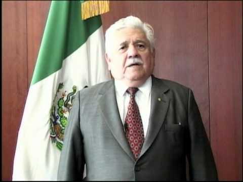 Licenciado Héctor Pérez Plazola