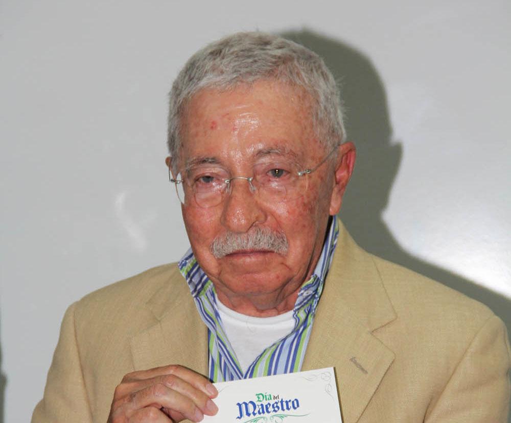 Doctor Juan Luis Cifuentes