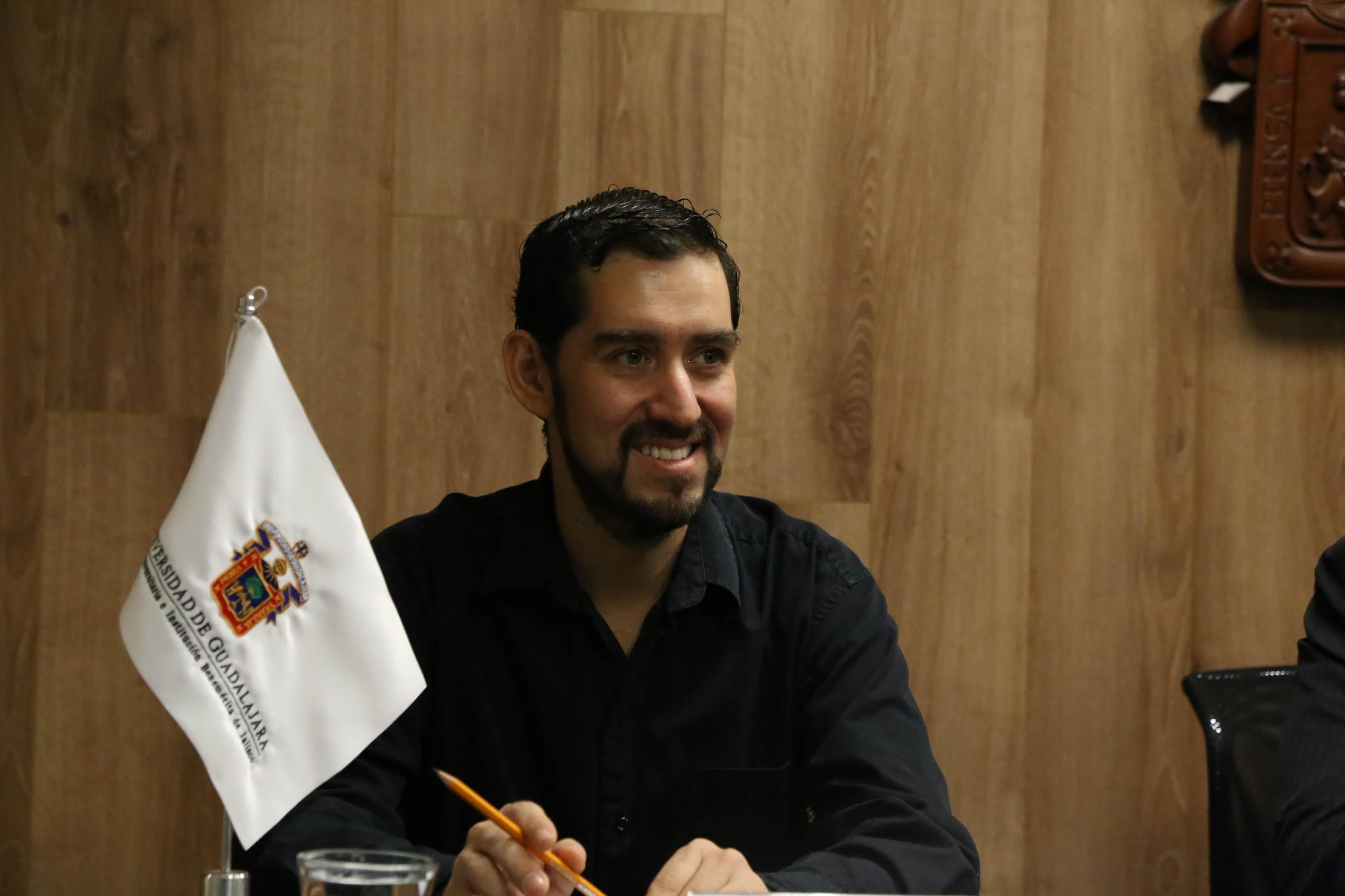 Juan Antonio Almeida Lopez