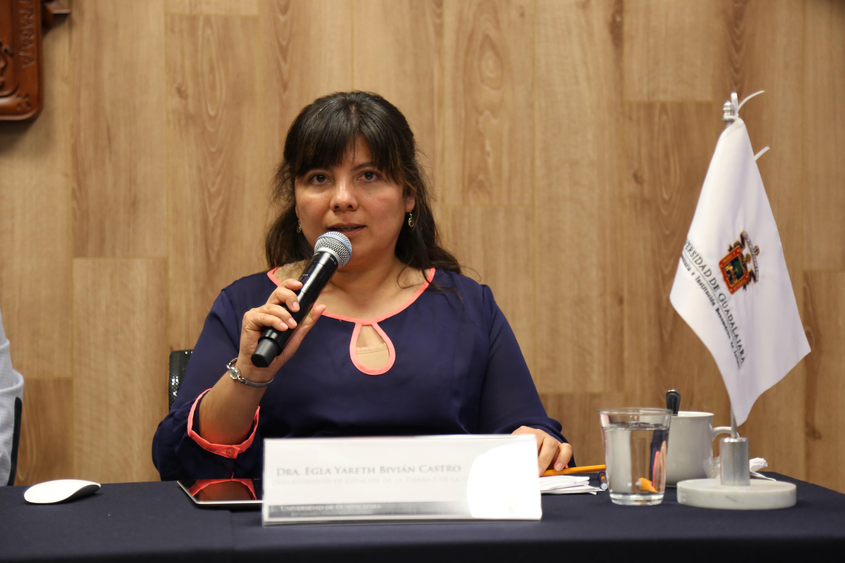 Dra. Egla Yareth Bivián Castro