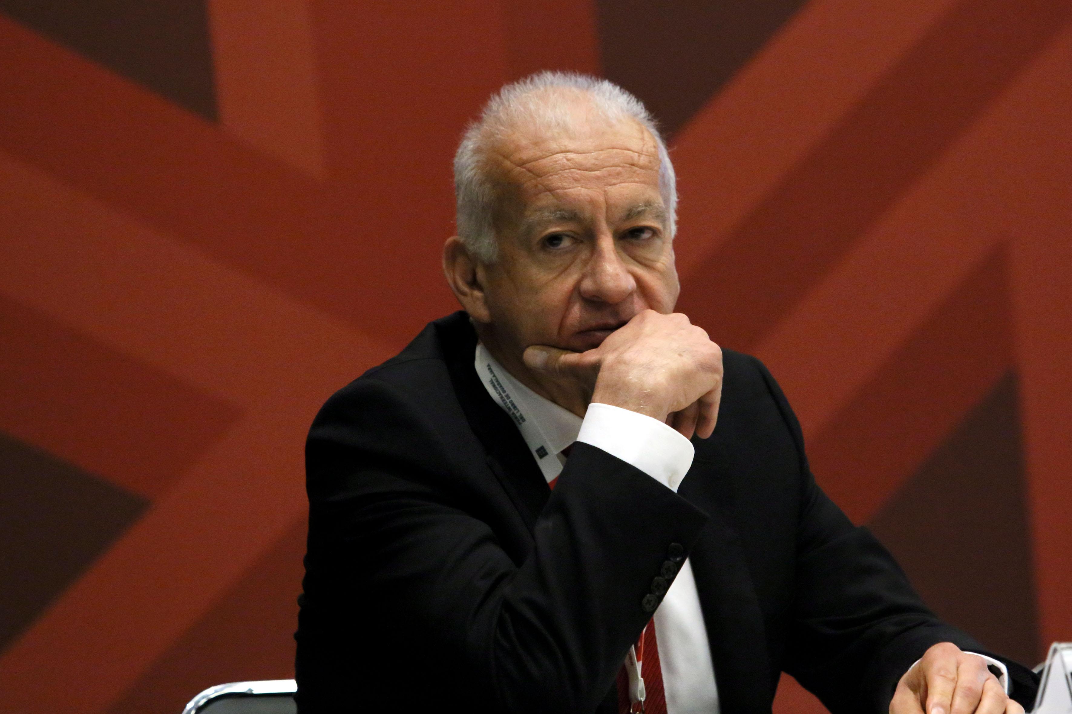 Jorge Santibañez, especialista en migración internacional entre México y Estados Unidos.