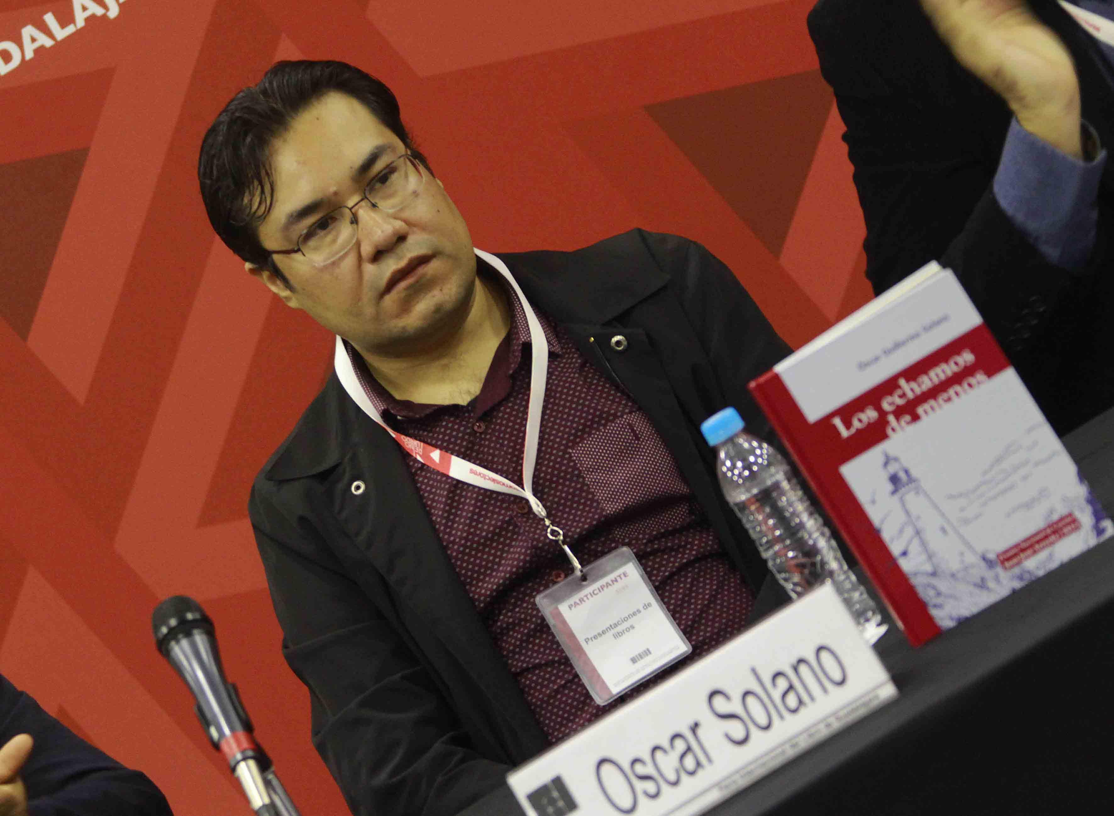 Ganador del Concurso Nacional de Cuento Juan José Arreola