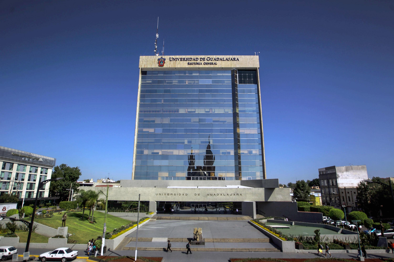 Avanza UdeG en el Ranking QS como una de las mejores universidades de  México | Universidad de Guadalajara