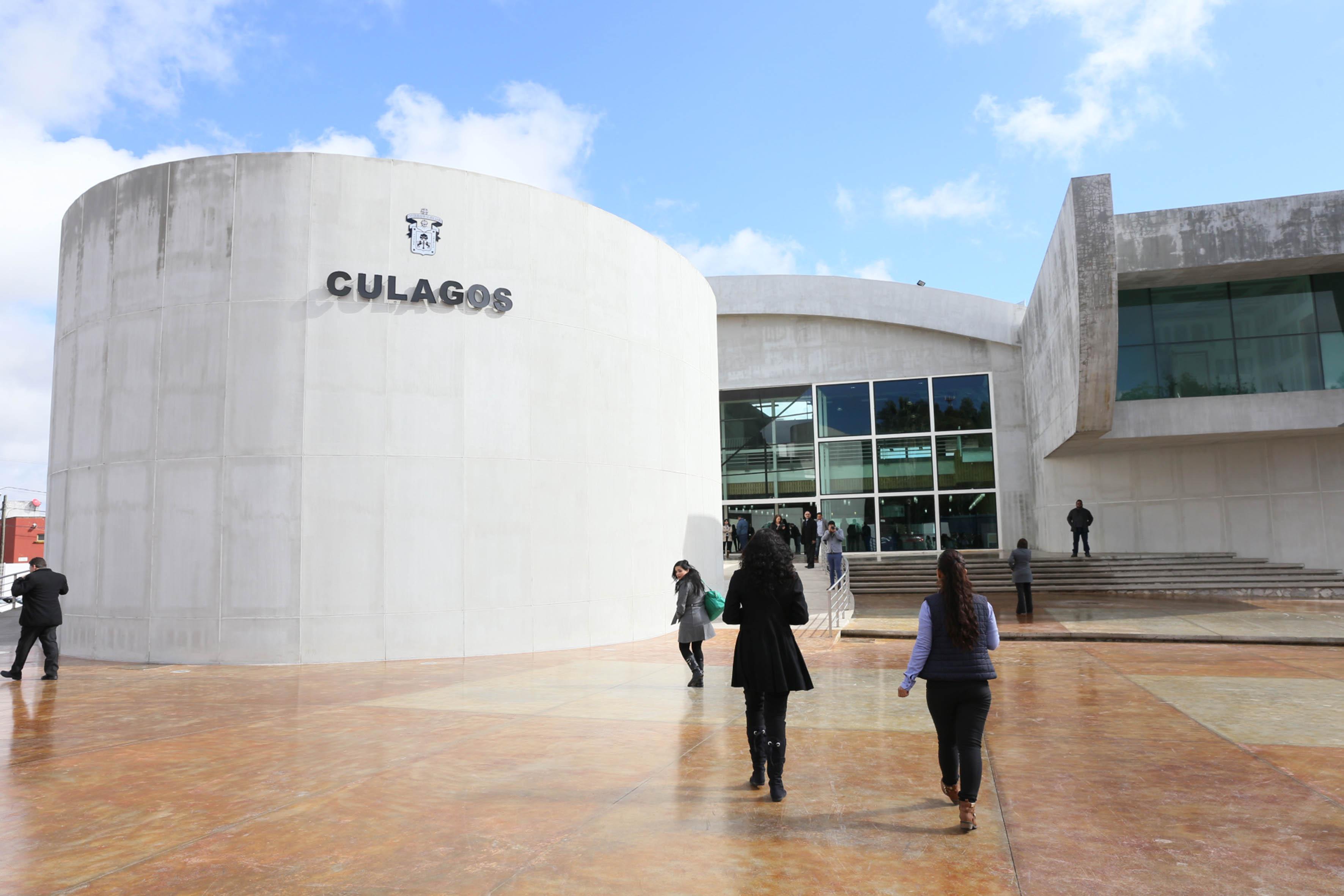 Instalaciones de Centro Universitario de los Lagos