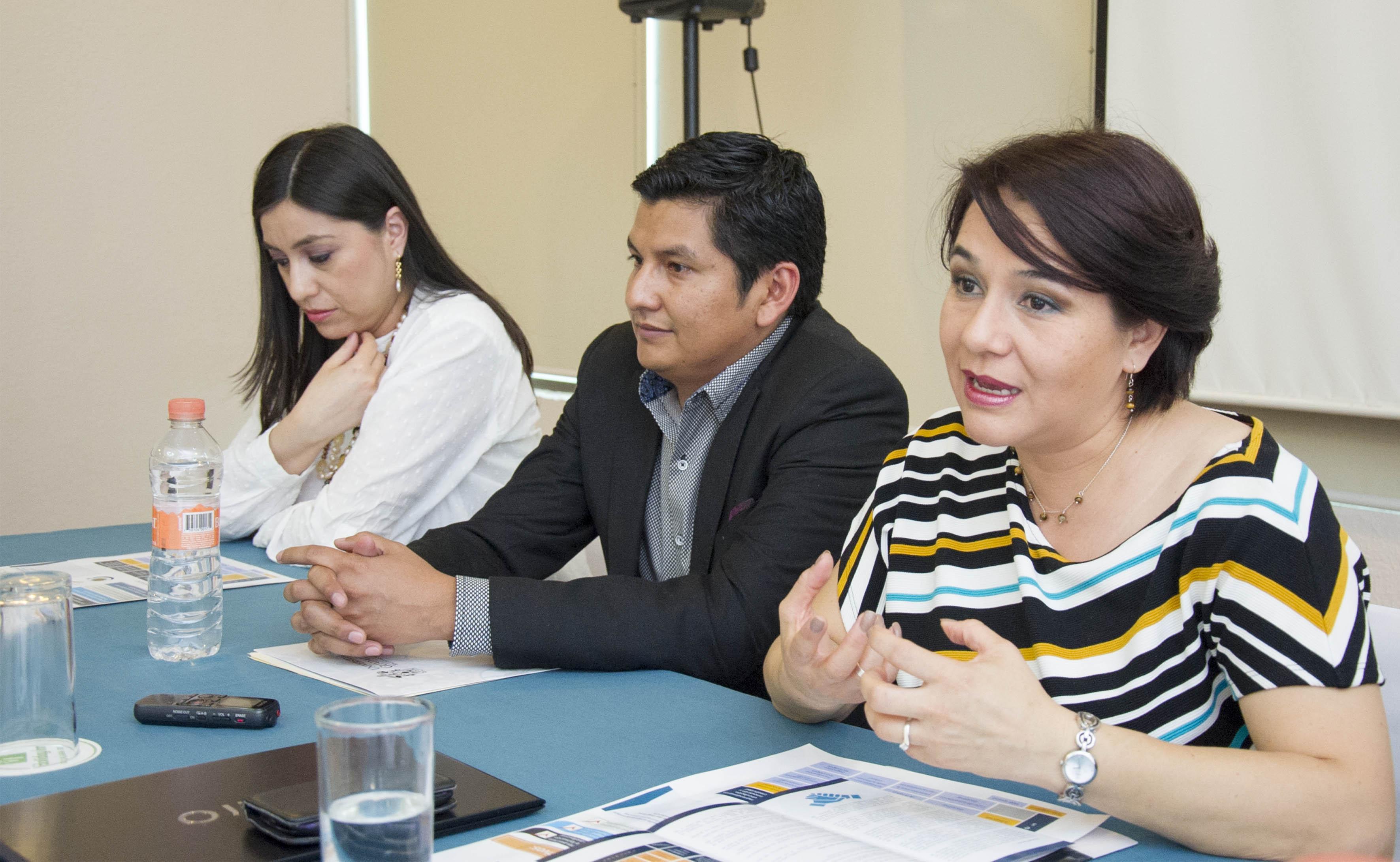 Inauguración del Programa de Formación, Actualización y Capacitación Docente (Profacad)