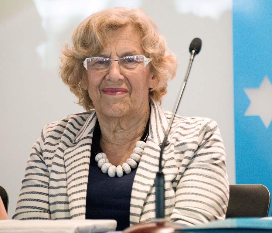 Manuela Camarena Castrillo