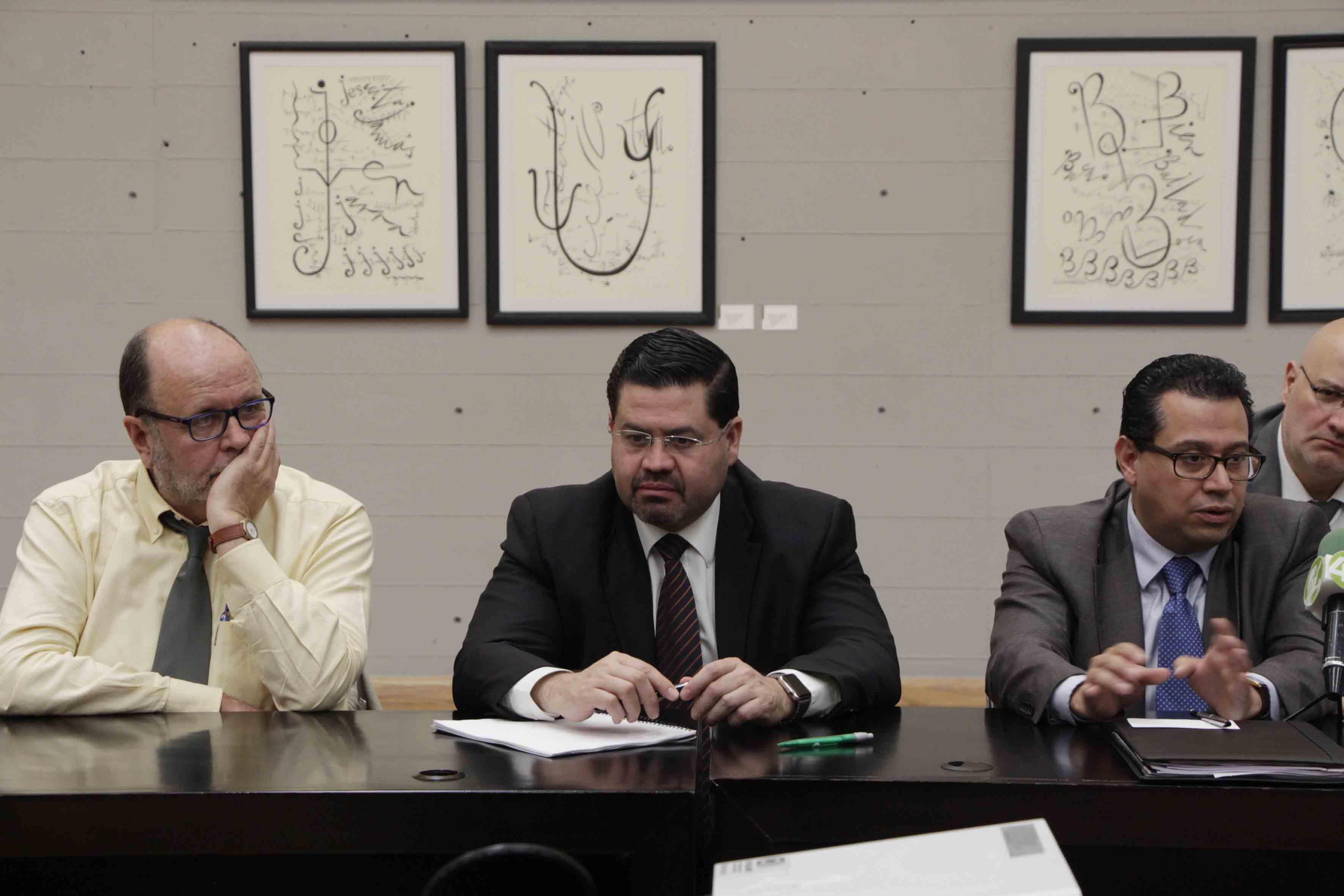 UdeG presidirá el Consejo Directivo de la ATEI, por los próximos ...