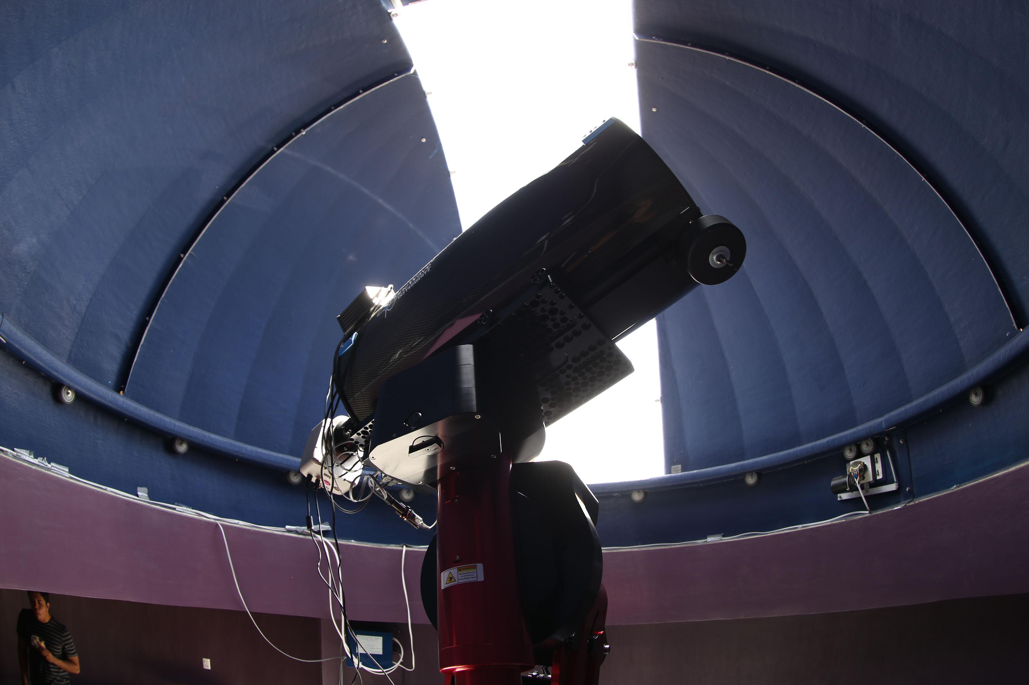 Observatorio Astronómico Robótico Primavera