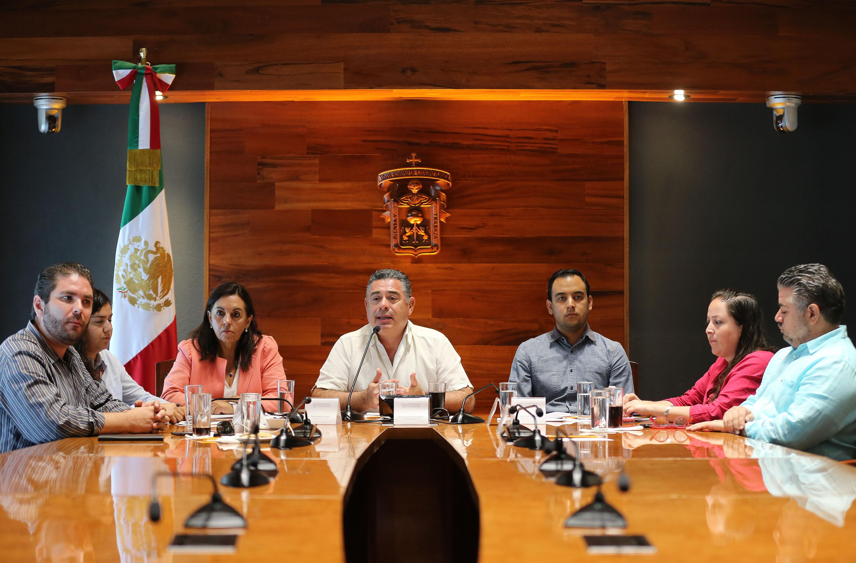 Observatorio Ciudadano de Movilidad y Transporte Público del Estado de Jalisco