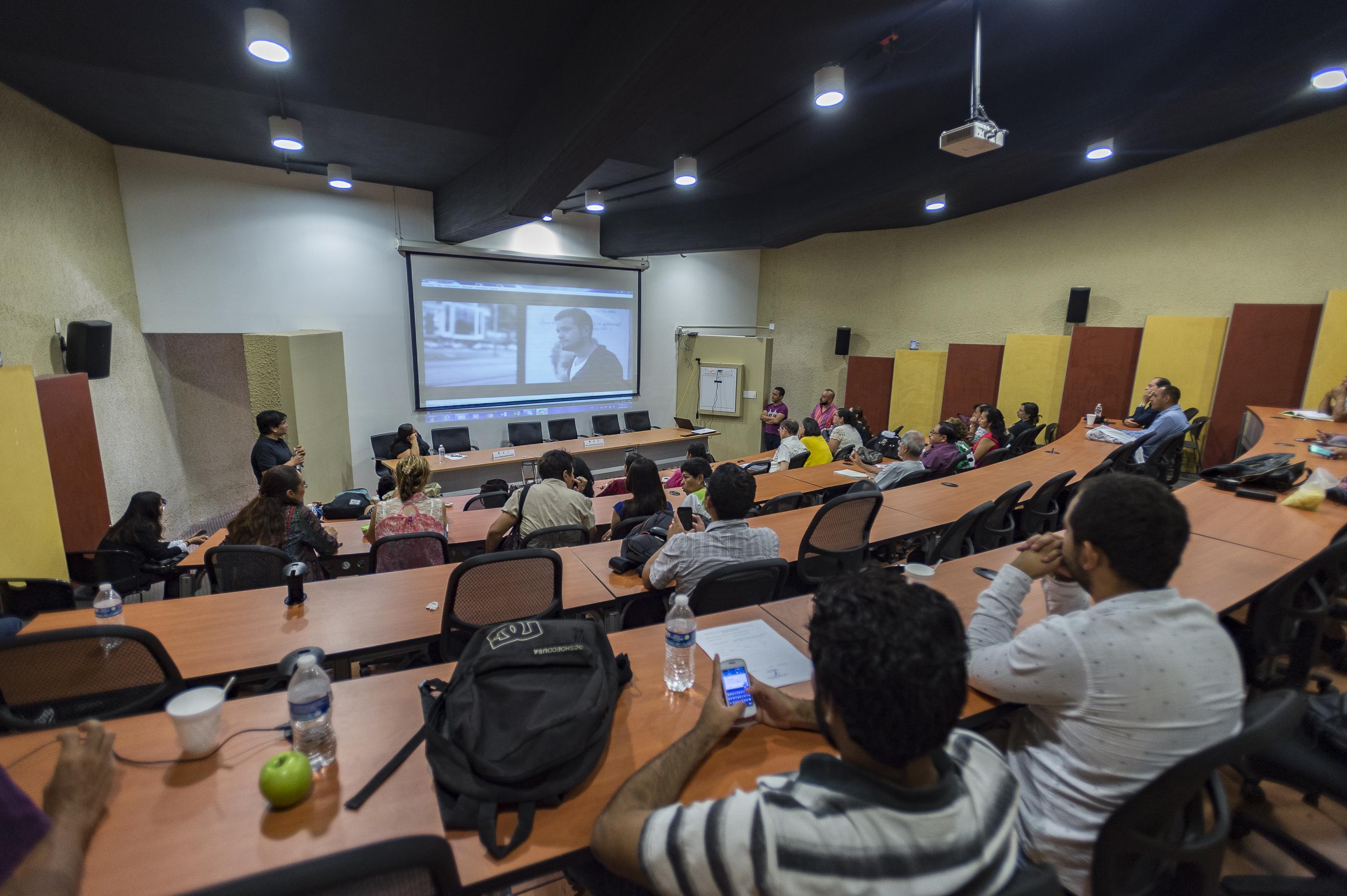 """Foro: """"Educación superior e inclusión. Los retos del Centro Universitario de Ciencias de la Salud (CUCS)"""""""