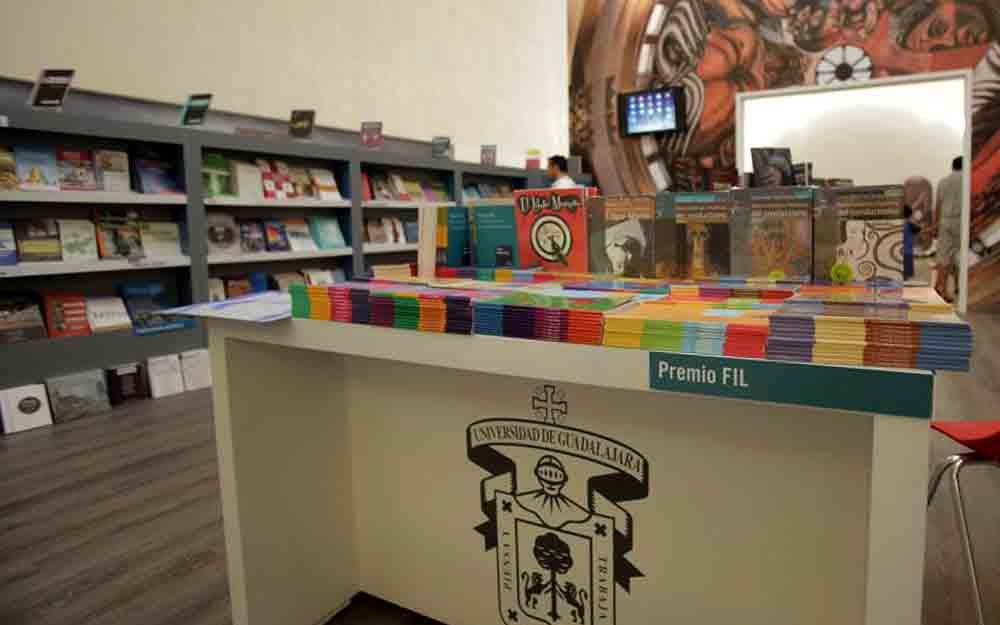 Libros y revistas de los centros de la Red Universitaria que serán presentados en la FIL