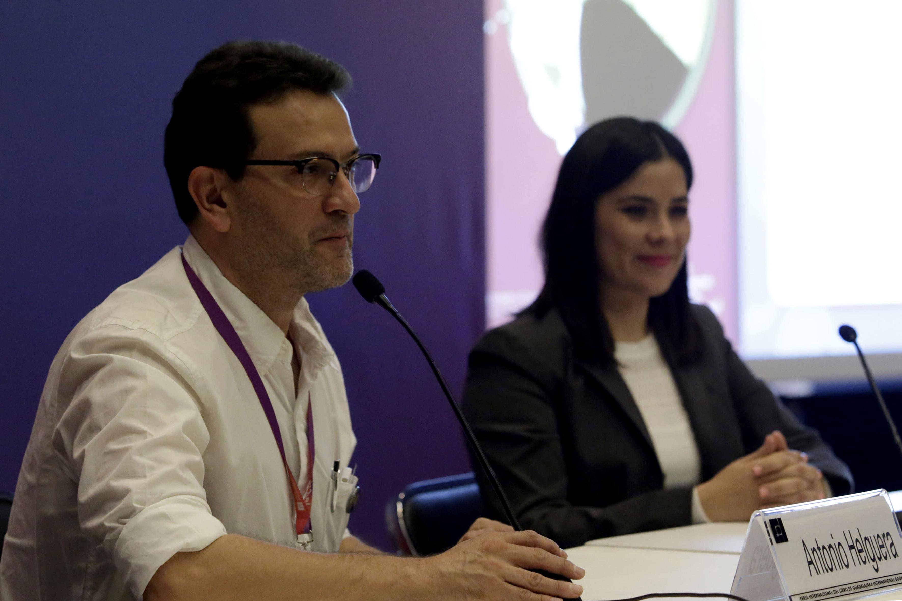 """Caricaturista político, Antonio Helguera, acreedor al premio """"La Catrina"""", otorgado por el Encuentro Internacional de Caricatura e Historieta"""