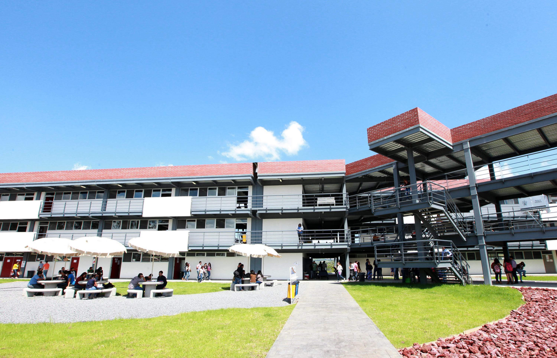 Edificio del Centro Universitario de Tonalá (CUTonalá)