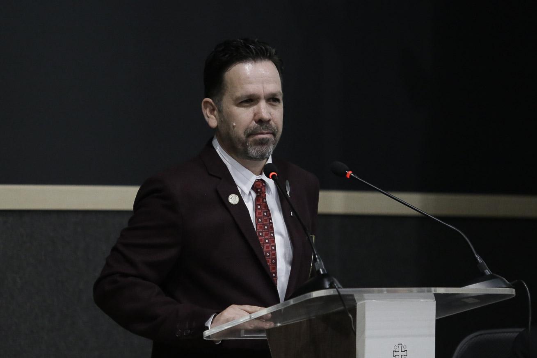 El doctor Regalado Pinedo mencionó los logros alcanzados en el año 2017