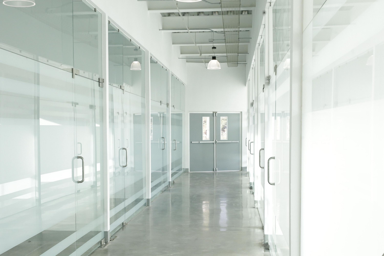Nuevo Laboratorio de Botánica con sede en La Barca, Jalisco.