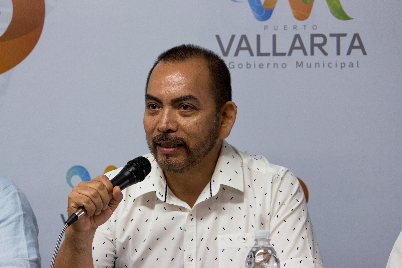Lic. Alejandro Sanchez Cortes es director general de Letras en la Mar