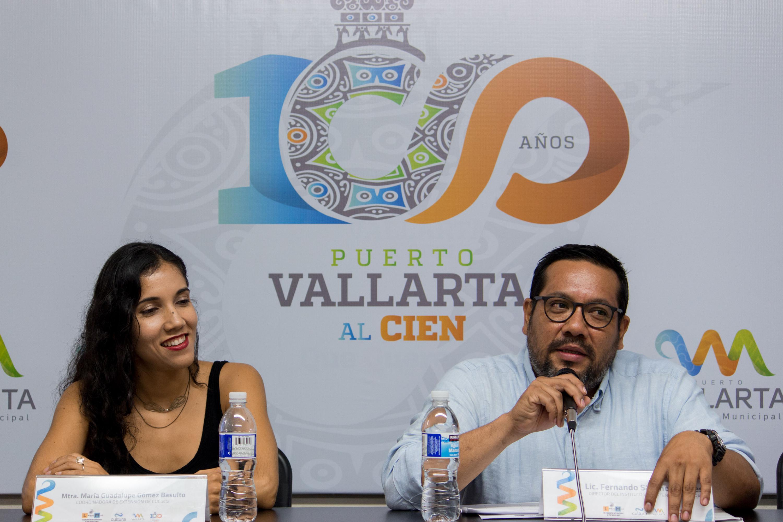 Lic. Fernando Sánchez Aceves es Director del Instituto Vallartense de Cultura