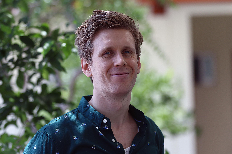 Luke Alexander Butler, Coordinador y responsable del Centro de Idiomas de UdeGVirtual.
