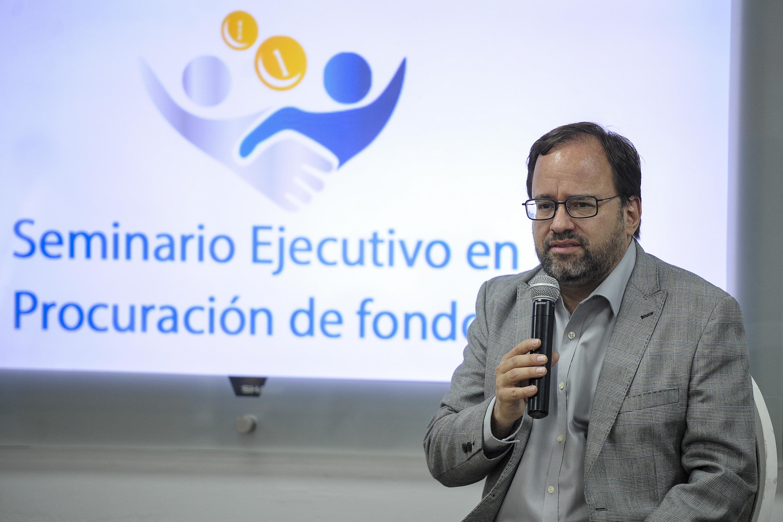 maestro Rubén García Sánchez es el titular de la COPLADI UDG