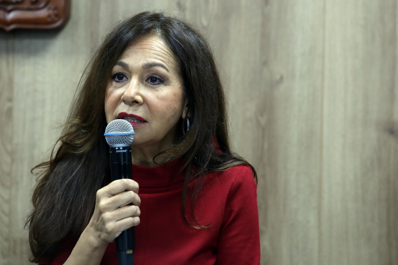 La doctora Patricia Noemí Vargas Becerra es  Jefa del Departamento de Ciencias de la Salud de CUALTOS