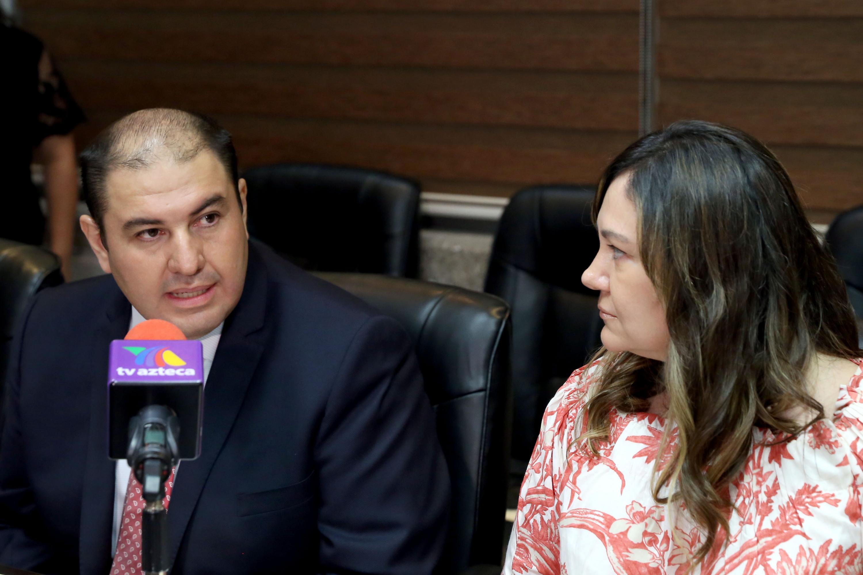 El doctor José Antonio Velarde Ruiz Velasco es el Coordinador del Tercer Simposio por el Día Mundial de la Hepatitis