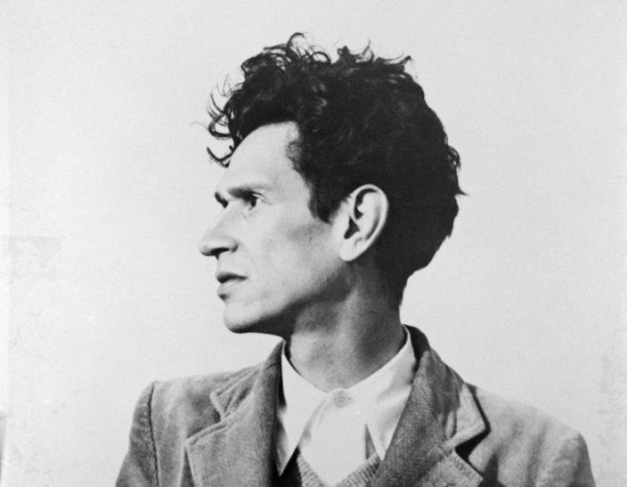 Escritor jalisciense Juan José Arreola.
