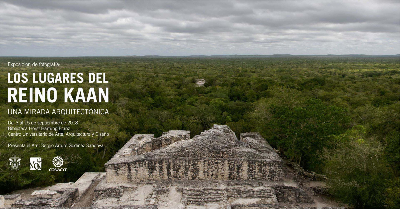 Sitio arqueológico del Reino Kaan.