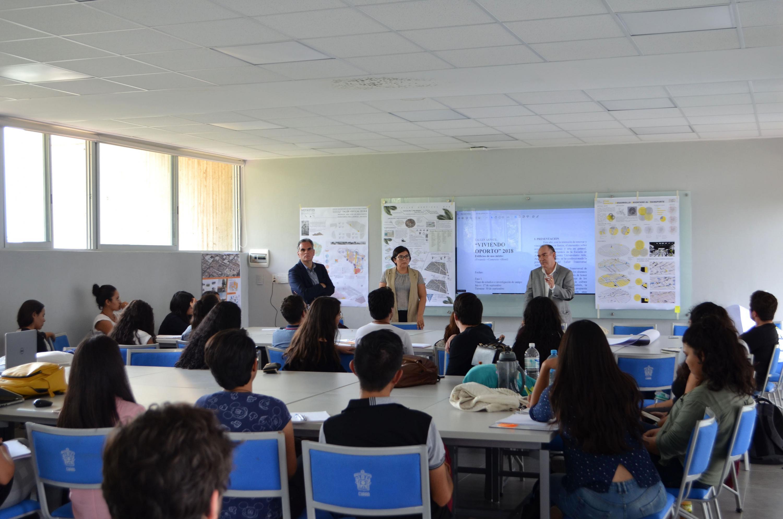 Estudiantes que realizarán del 17 al 30 de septiembre un viaje de estudios por las ciudades de Lisboa, Évora, Coimbra y Oporto, en Portugal y por Barcelona, en España