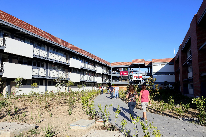 Instalaciones del Centro Universitario de Tonalá