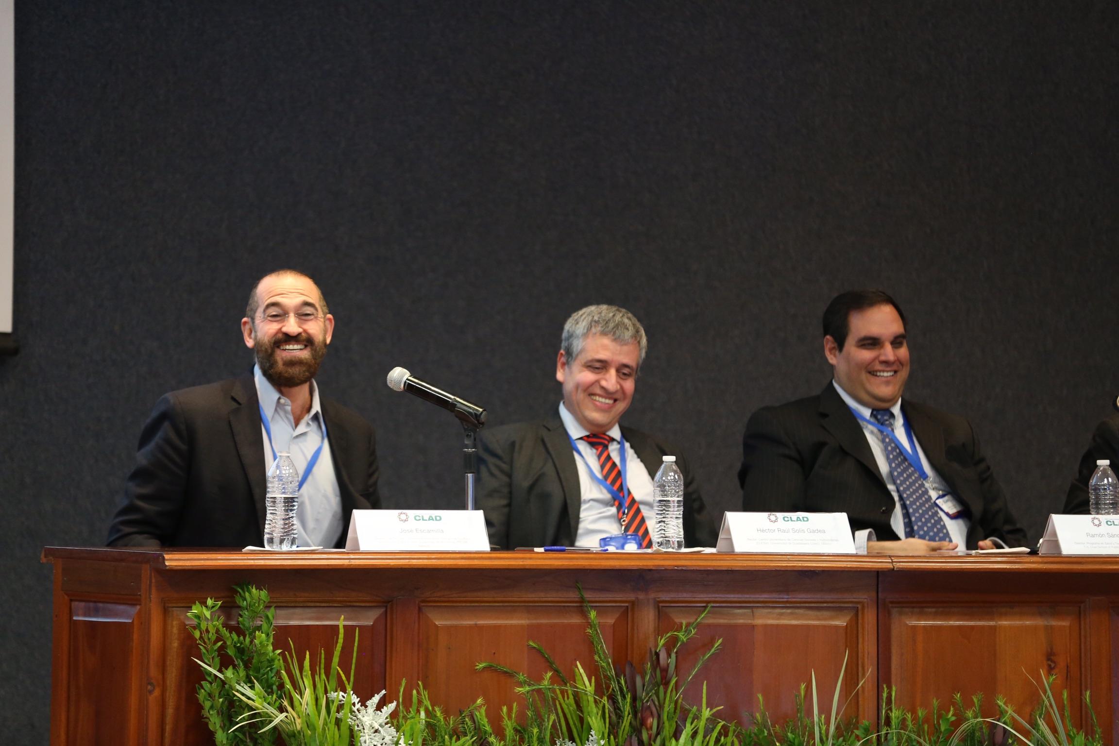 Director de TecLabs, Unidad de Innovación Disruptiva del Instituto Tecnológico y de Estudios Superiores de Monterrey (ITESM), José Escamilla