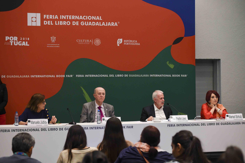 Autoridades presentan el balance general de la edición 32, con Portugal como invitado de honor